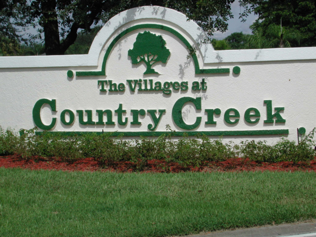 Villages at Country Creek Florida