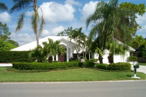 Imperial Golf Estates Naples Florida