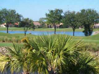 Kensington Golf and Country Club Naples Florida